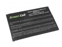Green Cell Tablet Battery A1445 Apple iPad Mini A1432 A1454 A1455