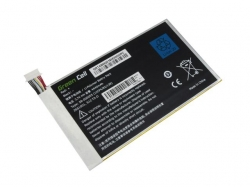 Green Cell Tablet Battery Amazon Kindle Fire HD 7 2013 3rd generation