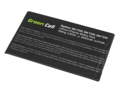Green Cell Tablet Battery EB-BT330FBE Samsung Galaxy Tab 4 8.0 T330 T331 T335