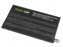 Green Cell Tablet Battery EB-BT330FBU Samsung Galaxy Tab 4 8.0 T330 T331 T337