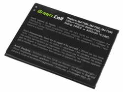 Green Cell Tablet Battery EB-BT365BBU Samsung Galaxy Tab Active 8.0 T360 T365