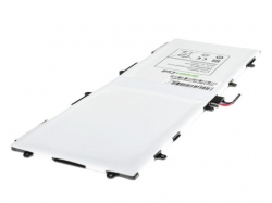 Green Cell Tablet Battery for Samsung Galaxy Tab 10.1 P7500 P7510, Tab 2 10.1 P5100 P5110, Note 10.1 N8000 N8010