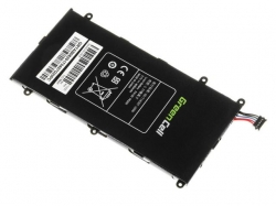 Green Cell Tablet Battery for Samsung Galaxy Tab 2 7.0 P3100, Tab 7.0 Plus P6200