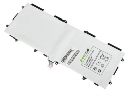 Green Cell Tablet Battery for Samsung Galaxy Tab 3 10.1 P5200 P5210