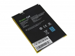 Green Cell Tablet Battery L12D1P31 L12T1P33 Lenovo IdeaTab A1000 A3000