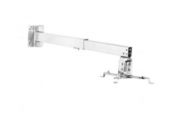 Suport videoproiector BlackMount WALL2, White
