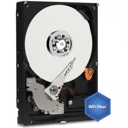 Hard Disk Western Digital Blue 2TB, SATA3, 64MB, 3.5inch