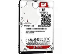 Hard Disk Western Digital WD10JFCX Red 1TB, SATA3, 16MB, 2.5inch