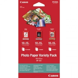 Hartie Photo CANON VP101S PH PAPER VARIETY 10X15 - BS0775B078AA
