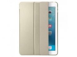Husa Tech-Protect Smartcase iPad Mini 5 (2019) Champagne Gold