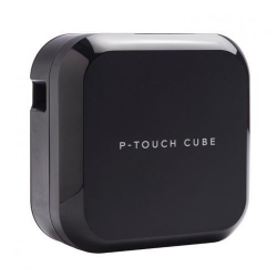 Imprimanta de etichete Brother P-Touch CUBE Plus PT-P710BT