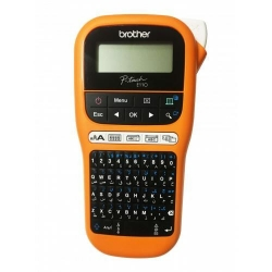 Imprimanta de etichete Brother P-touch PT-E110