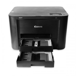 Imprimanta Inkjet Color Canon MAXIFY IB4150, Black