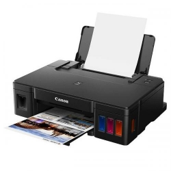 Imprimanta Inkjet Color Canon Pixma G1411, Black