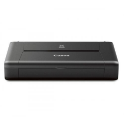 Imprimanta InkJet Color Canon Pixma iP110, Black