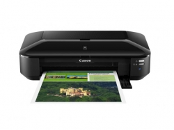 Imprimanta Inkjet Color Canon Pixma iX6850, Black