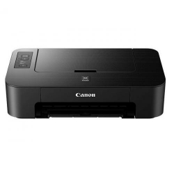 Imprimanta Inkjet Color Canon PIXMA TS205, Black