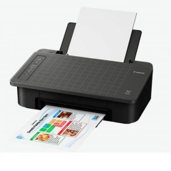 Imprimanta Inkjet Color Canon PIXMA TS305, Black