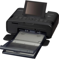 Imprimanta Inkjet Color Canon Selphy CP1300, Black