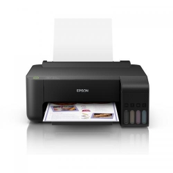 Imprimanta Inkjet Color Epson L1110, Black