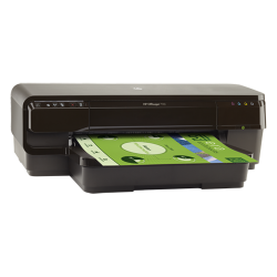 Imprimanta Inkjet Color HP OfficeJet 7110 Wide Format ePrinter, Black