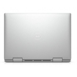 Laptop 2-in-1 Inspiron 5491, Intel Core i7-10510U, 14inch Touch, RAM 16GB, SSD 512GB, nVidia GeForce MX230 2GB, Windows 10, Platinum Silver
