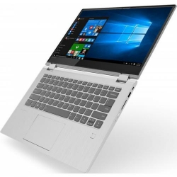 Laptop 2-in-1 Lenovo Yoga 530,  Intel Core i5-8250U, 14inch Touch, RAM 8GB, SSD 256GB, Intel UHD Graphics 620, Windows 10, Mineral Grey