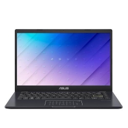 Laptop ASUS E410MA-EK211, Intel Celeron N4020, 14inch, RAM 4GB, SSD 256GB, Intel UHD Graphics 600, No OS, Peacock Blue