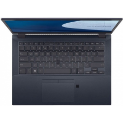 Laptop ASUS Pro 15 P2451FA-EK1098, Intel Core i3-10110U, 14inch, RAM 8GB, SSD 256GB, Intel UHD Graphics 620, No OS, Star Black