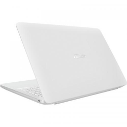 Laptop ASUS X541NA-GO010, Intel Celeron Dual Core N3350, 15.6inch, RAM 4GB, HDD 500GB, Intel HD Graphics 500, Free Dos, White