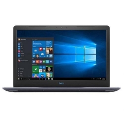 Laptop DELL G3 3579, Intel Core i5-8300H, 15.6inch, RAM 8GB, SSD 256GB, nVidia GeForce GTX 1050 4GB, Windows 10, Black
