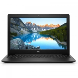 Laptop Dell Inspiron 3593, Intel Core i3-1005G1, 15.6inch, RAM 4GB, HDD 1TB, Intel UHD Graphics, Linux, Black