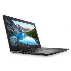 Laptop Dell Inspiron 3593, Intel Core i3-1005G1, 15.6inch, RAM 4GB, SSD 256GB, Intel UHD Graphics, Linux, Black