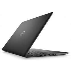 Laptop Dell Inspiron 3593, Intel Core i7-1065G7, 15.6inch, RAM 8GB, SSD 512GB, nVidia GeForce MX230 2GB, Linux, Black