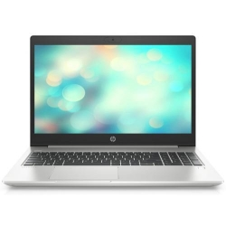 Laptop HP ProBook 450 G7, Intel Core i5-10210U, RAM 8GB, SSD 512GB, nVidia GeForce MX250 2GB, Free DOS, Silver