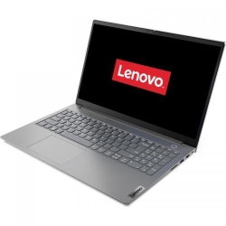 Laptop Lenovo ThinkBook 15 G2 ARE, AMD Ryzen 3 4300U, 15.6inch, RAM 8GB, SSD 256GB, AMD Radeon Graphics, No OS, Mineral Gray