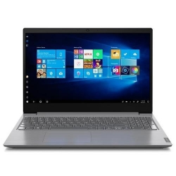 Laptop Lenovo V15-IIL, Intel Core i5-1035G1, 15.6inch, RAM 8GB, SSD 512GB, Intel UHD Graphics, No OS, Iron Grey