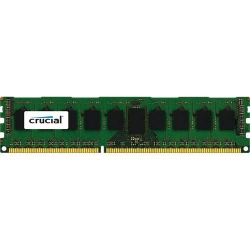 Memorie Crucial 4GB, DDR3-1600MHz, CL11