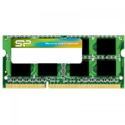 Memorie SO-DIMM Silicon Power 4GB, DDR3-1600MHz, CL11