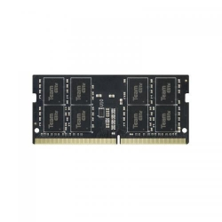 Memorie SODIMM TeamGroup 4GB, DDR4-2400MHz, CL16
