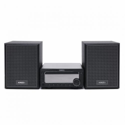 Micro Sistem Audio Horizon HAV-M7700 Hi-Fi, Bluetooth, Black