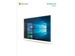 Microsoft Windows 10 Home 32-bit/64-bit, English, USB Flash