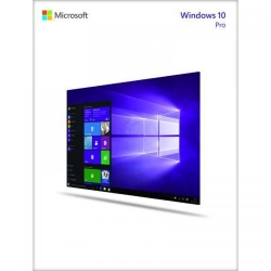 Microsoft Windows 10 Professional Licenta Electronica, ESD, 32/64-bit, All Languages, FPP