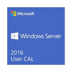Microsoft Windows Server CAL 2016 1pk OEM DSP 1 Clt User CAL