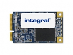 Mini SSD Integral MO-300 120GB, SATA3, mSATA