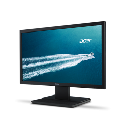 Monitor LED Acer V226HQL, 22inch, 1920x1080, 5ms, Black