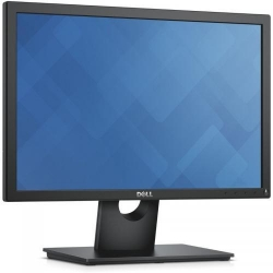 Monitor LED DELL E2016H, 19.5inch, 1600x900, 5ms, Black