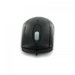 Mouse Optic 4World 06710, USB, Black