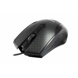 Mouse optic LogiStep LSMO-M10, USB, Black