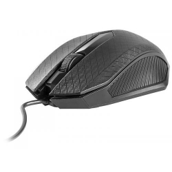 Mouse Optic Tracer Click, USB, Black